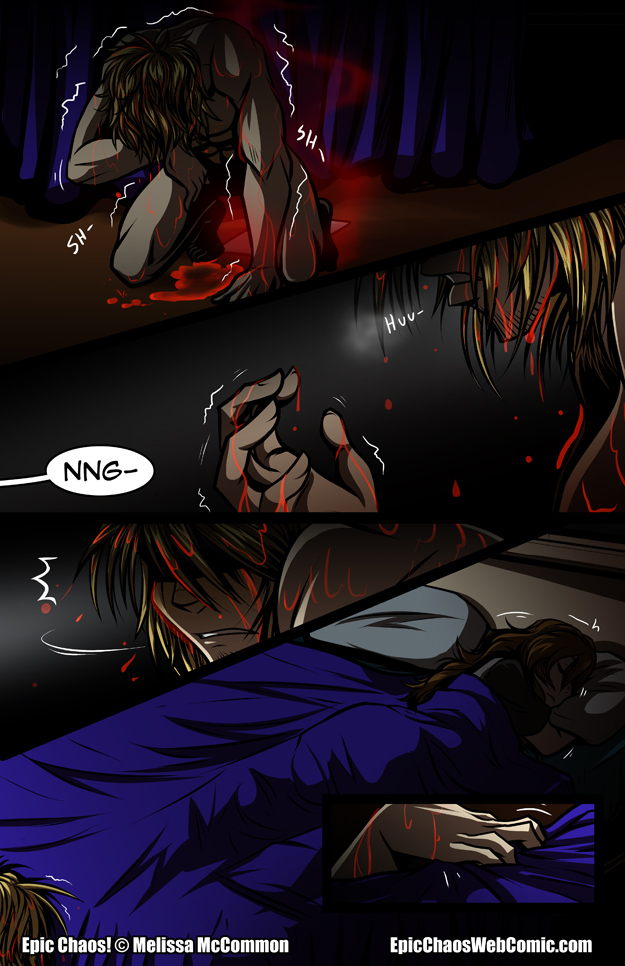 Epic Chaos! Chapter 1 Page 42